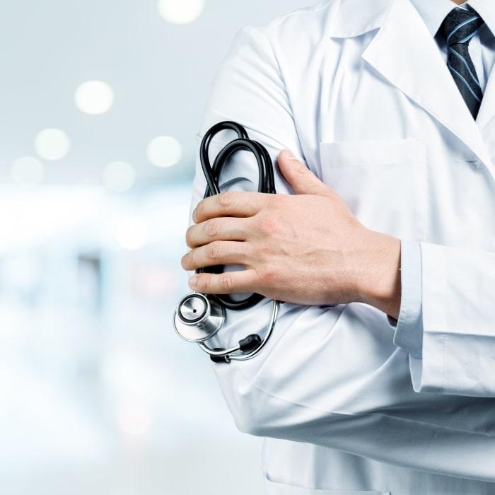RSMC doctor
